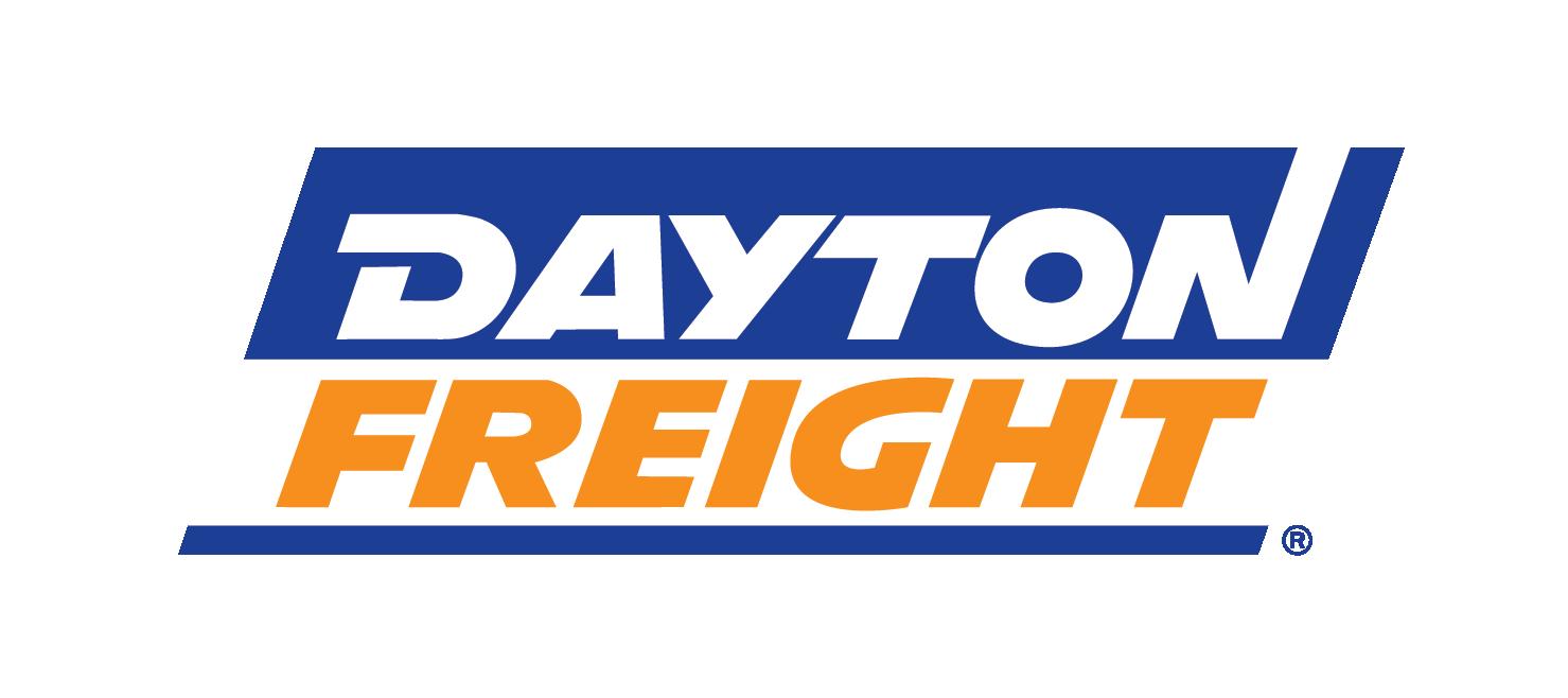 Dayton Freight Lines Logo