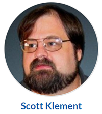Head shot of Scott Klement
