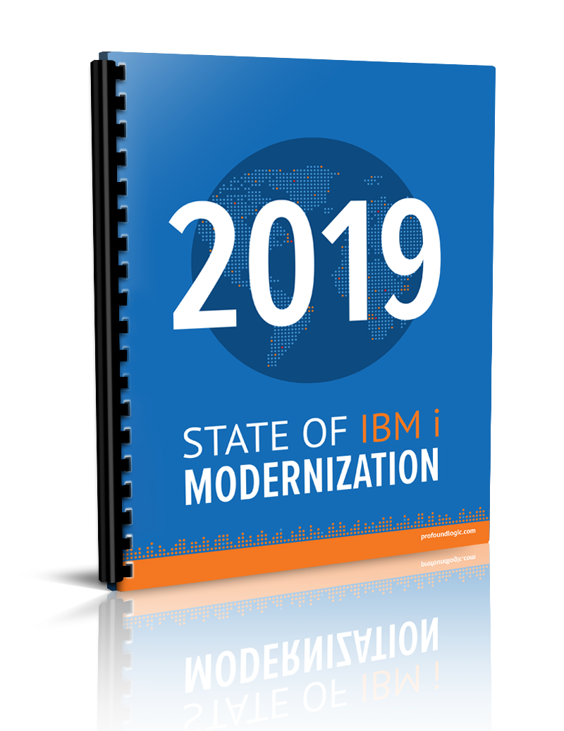 2019 Report cover page