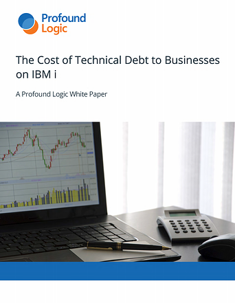 the cost of technical debt thumbnail