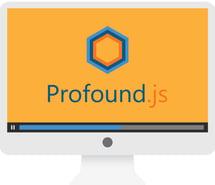 Profound.js 2.0